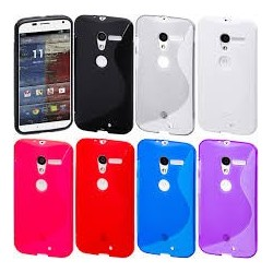 TPU GEL CASE FOR SAMSUNG GALAXY S4